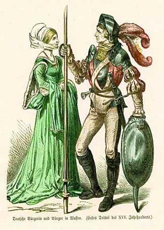knightlady
